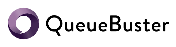 QueueBuster.net Logo
